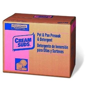 PGC02100 - Manual Pot amp; Pan Detergent w/Phosphate