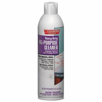 Chase Heavy-Duty All-Purpose Cleaner/Degreaser, 18-oz, 12 Cans (CHP5161)
