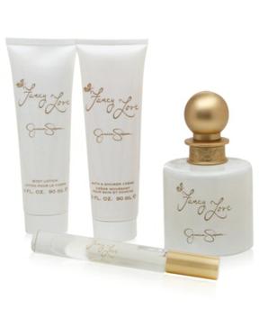 Jessica Simpson Fancy Love Gift Set