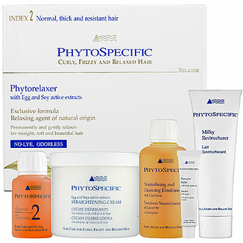 Phyto Specific Relaxer Index 2 - Normal