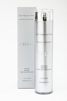 Nano Cyclic Rejuvenator Serum