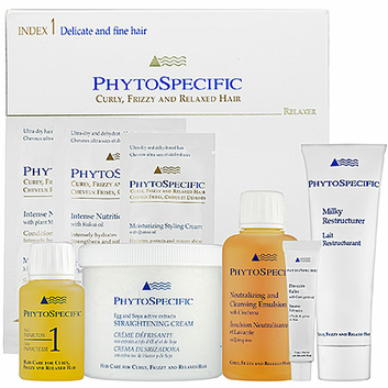 Phyto Specific Relaxer Index 1 - Delicate