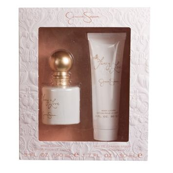 Jessica Simpson Fancy Love Fragrance Gift Set