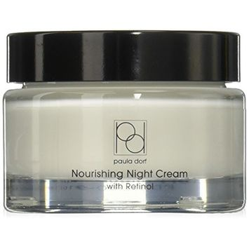 Paula Dorf Night Cream, 1 7 Ounce