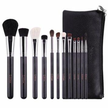 DUcare Professional Makeup Brush Set 12Pcs Cosmetic Tool