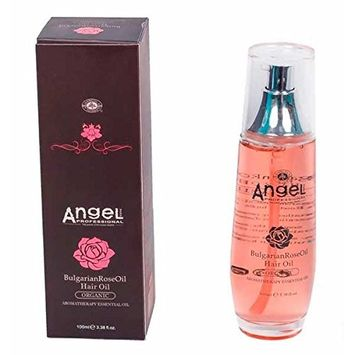Angel Bulgarian Rose Oil Hair Oil