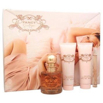 Jessica Simpson Fancy Women's 4-piece Fragrance Set