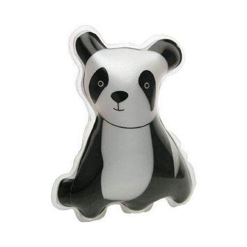 Cookie Jar Collection Cookie Jar Characters Glitter Cream Bath - Panda Bear 45ml/1.6oz