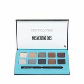 Bloomingdale's Mesmerizing Eyes Shadow Palette, 10 Eye Shadows, Liner Pencil