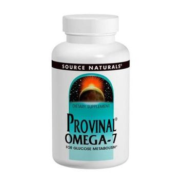 Provinal Omega-7 Source Naturals, Inc. 90 Softgel