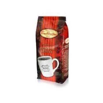 Tim Hortons Decaffeinated Ground Coffee 1 lb. Value Size
