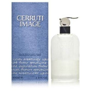Cerruti Image by Nino Cerruti for Men 1.7 oz Eau de Toilette Spray