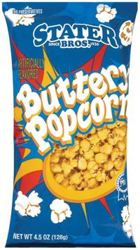 Stater bros Buttery Popcorn