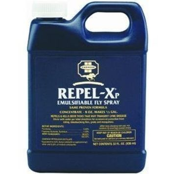 Farnam Central Life 10321 Repel-Xp Emulsifiable Fly Spray