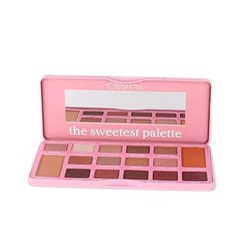 BEAUTY CREATIONS The Sweetest Palette
