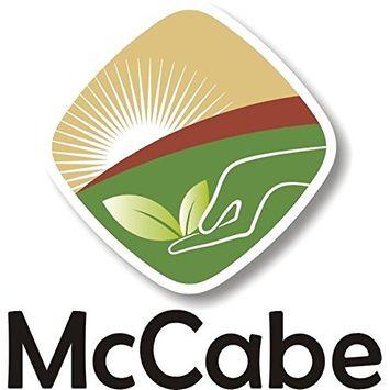 McCabe Organic Brown Sweet Rice, 3 lb (48 oz)