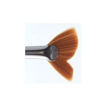 Butterfly Fan Brush Snazaroo Face Painting Brush