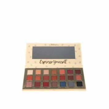 Beauty Creations Espresso Yourself Eyeshadow Palette BC_E21-A