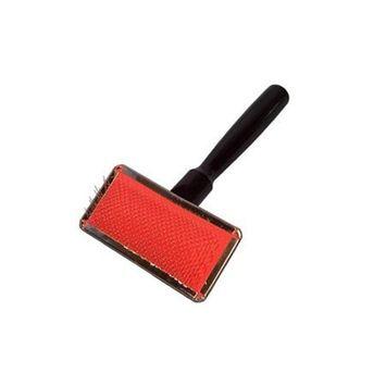 #1 All Systems Dog Grooming Slicker Brush-Medium