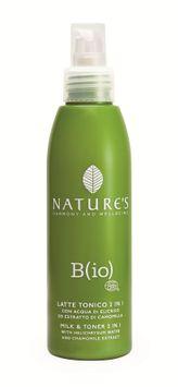 Natures NATURE'S - B(io) Milk and Toner 2 in 1 150ml