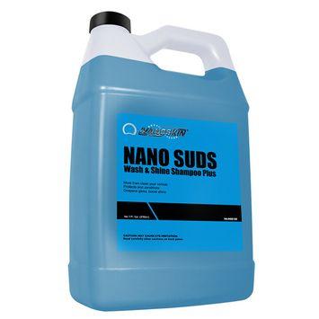 NANOSKIN NANO SUDS Wash & Shine Shampoo Plus 199:1 -1Gal