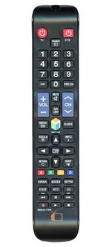 Dsk Tv Supply Replacement BN59-01178W Backlit Remote Control for Samsung LCD/ LED TV's