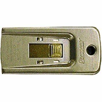 Part 610126(11108B) Scraper W/O Blade, by American Safety Razor, Single Item, Gr