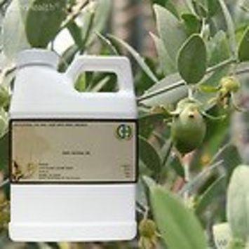 Jojoba Oil – 1 Gallon – 100% Pure Cold Pressed – GreenHealth