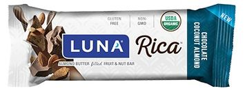 Luna Rica Chocolate Coconut Almond