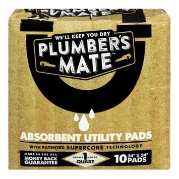 Plumbers Mate 24x24in Utility Pad (UPM2424-10)