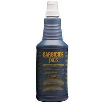 Barbicide Disinfectant Plus