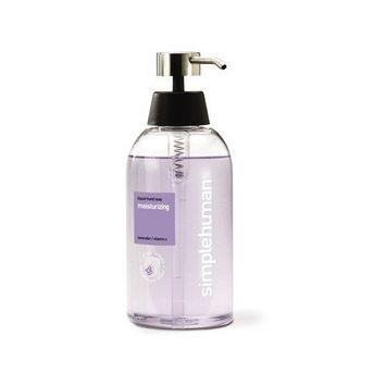 simplehuman moisturizing - liquid hand soap
