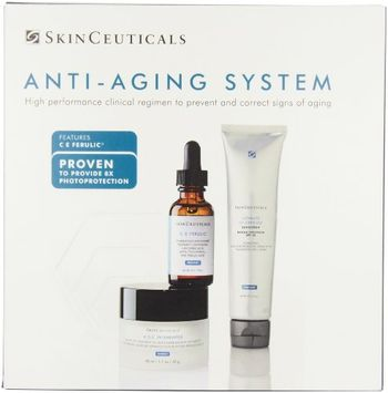 Skinceuticals Anti-aging System Kit