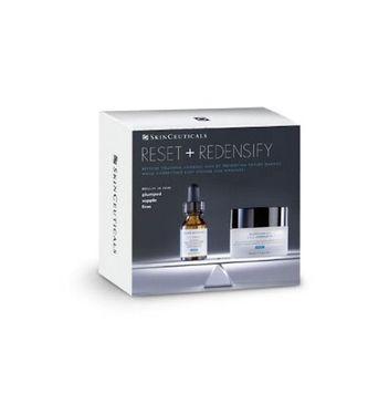 Skinceuticals Reset Plus Redensify Anti-Aging Facial Treatment Kit