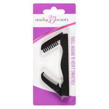 Studio 35 Folding Lash & Brow Tool