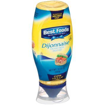 Best Foods® Dijonnaise Creamy Dijon Mustard
