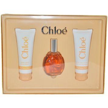 Chloe Women Set by Karl Lagerfeld