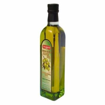 Extra Virgin Olive Oil - First Cold Pressed, 500ml