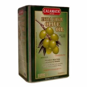 Extra Virgin Olive Oil - First Cold Pressed, Green Can, 3L
