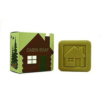 Kalastyle The Cabin Soap 5.3 oz