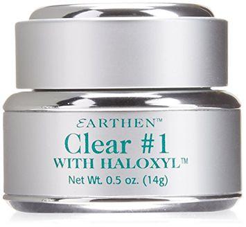 Earthen Clear Eye No.1 with Haloxyl Dark Circle Treatment