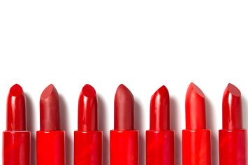 10 Red Lipsticks That Will Spice Up Your Holidays, Even This Year