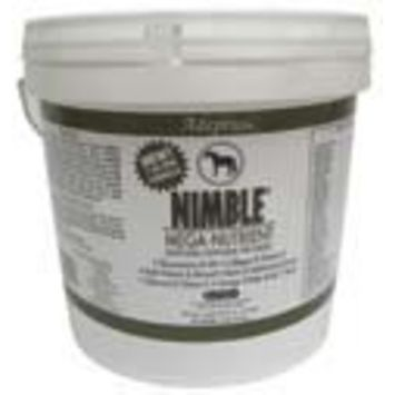 Adeptus Nutrition Nimble Mega Nutrient (7-in-one formula)
