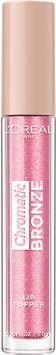 L'Oréal Paris Chromatic Bronze Lip Gloss Topper