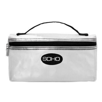 SOHO Rectangle Bag with Handle