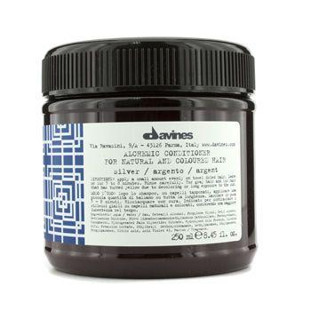 Davines® Alchemic Conditioner Silver