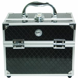 SOHO Deluxe Beauty Case
