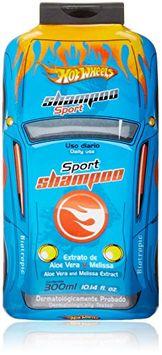 Hot Wheels Sport Shampoo for Kids