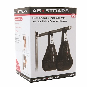 Perfect Fitness Perfect Ab Strap