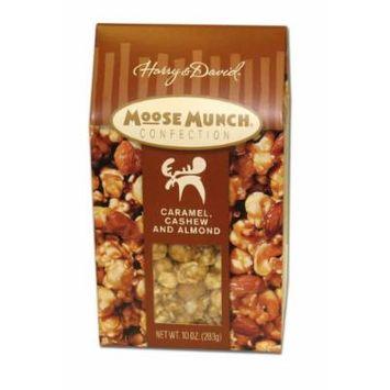 Harry & David Moose Munch Totally Caramel - pack of 3